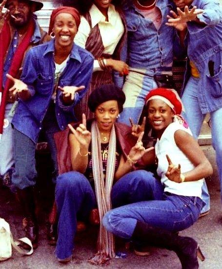 The Brides Of Funkenstein Funk Or Walk