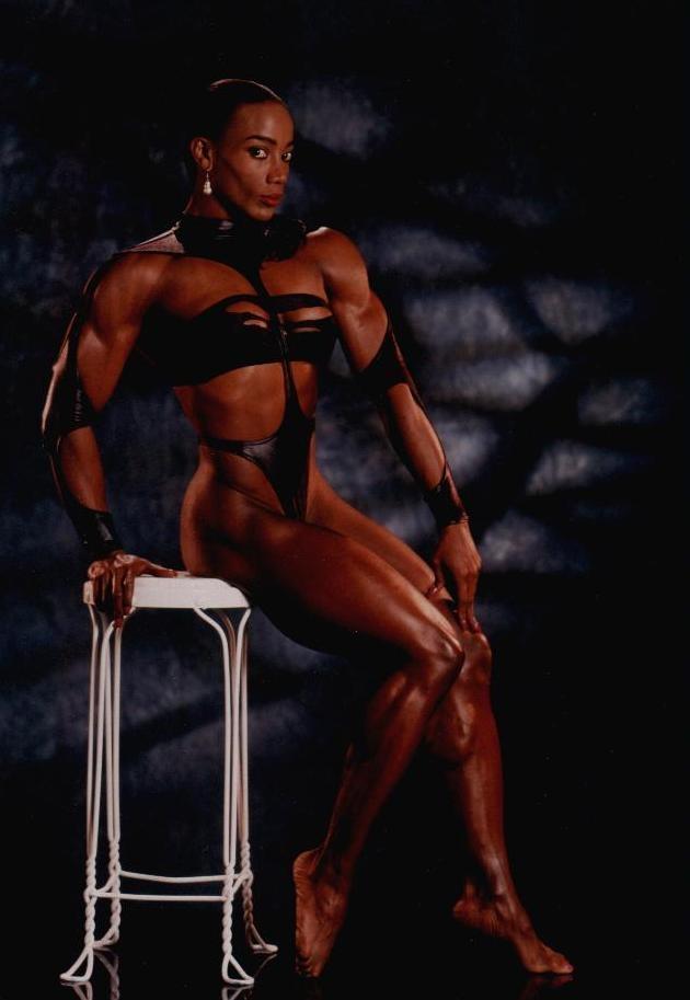 Carla dunlap nude Nude Photos 99