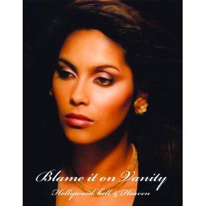 Denise Matthews Says Blame It On Vanity!  Vanity Singer Today