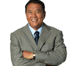 Robert T. Kiyosaki on Wealth Mindset