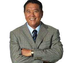 Robert T. Kiyosaki on Wealth Mindset