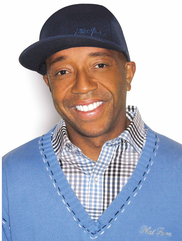 Super Rich: A Guide To Having It All with Russell Simmons
