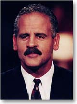 Exclusive Interview with Stedman Graham on Leadership