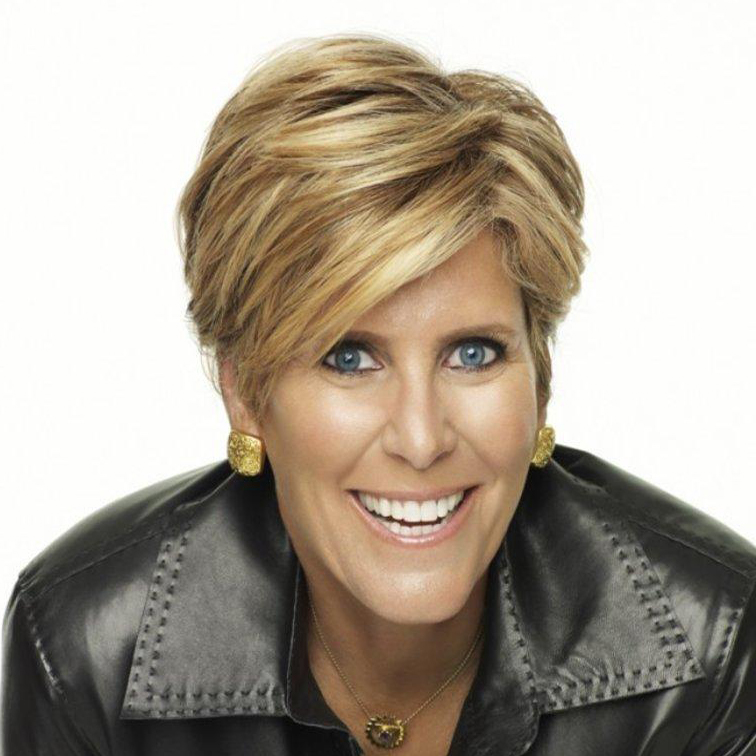 An Exclusive Interview with Suze Orman on The Road To Wealth