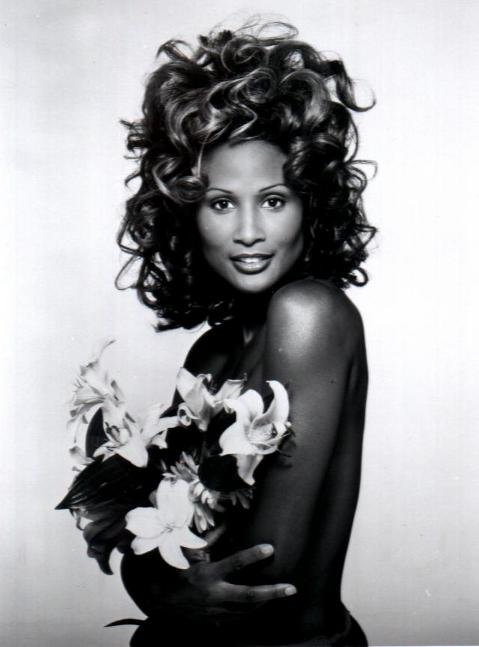 The True Beauty of Beverly Johnson