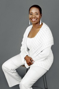 Iyanla Vanzant from Oprah to OWN