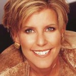 Stars of the Philippe Matthews Show - Suze Orman