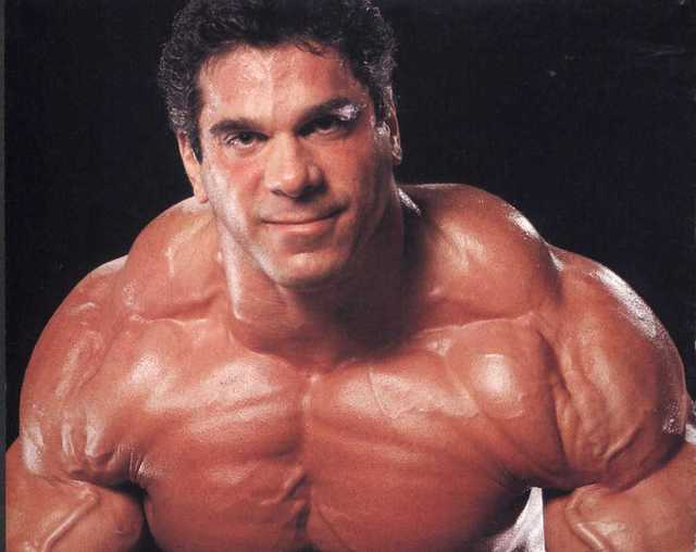 Michael Jackson's Former Trainer | Incredible Hulk: Lou Ferrigno