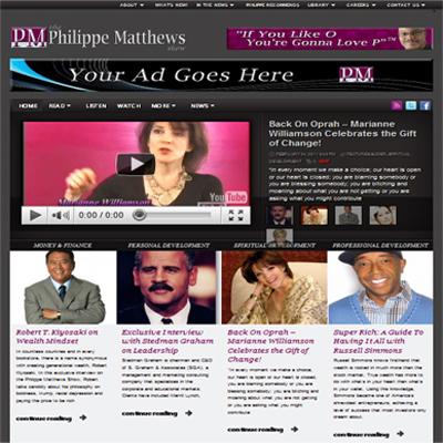 Latest News – September 2012