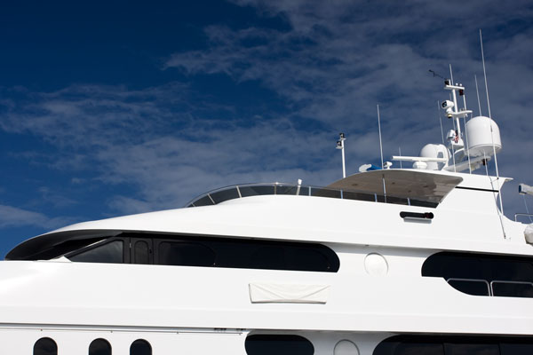 The Enjoyment of Private Yacht Charters