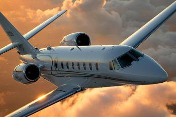 The Convenience of Private Jet Charter