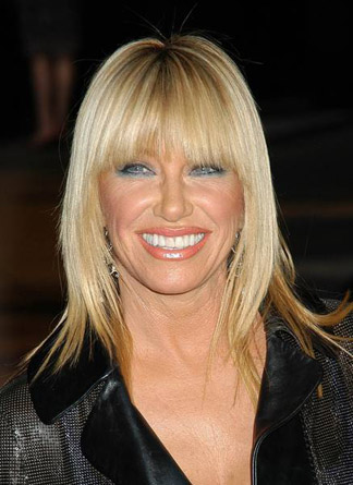 The Sexy Years with Suzanne Somers