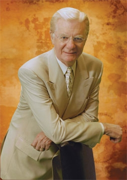 Star of the Secret and Law Of Attraction Guru – Bob Proctor!