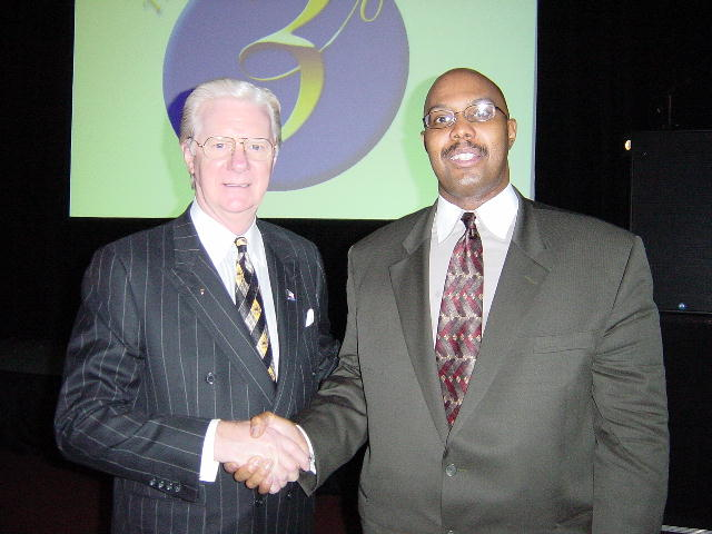 An Excerpt from the Shock Wealth System – Meeting Bob Proctor Changed My LIFE!