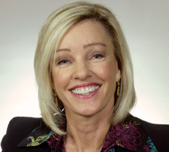 Kim Kiyosaki on Marriage, Money and Robert – p2 of 3