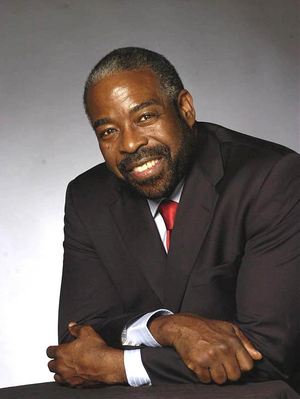 "An Exclusive Interview with ""The Motivator"" Les Brown!"
