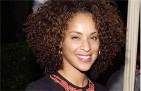 Karyn Parsons on SweetBlackBerry.org