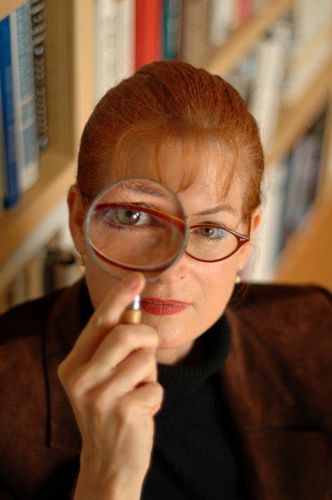 Dr. Louann Brizendine on the Female Brain