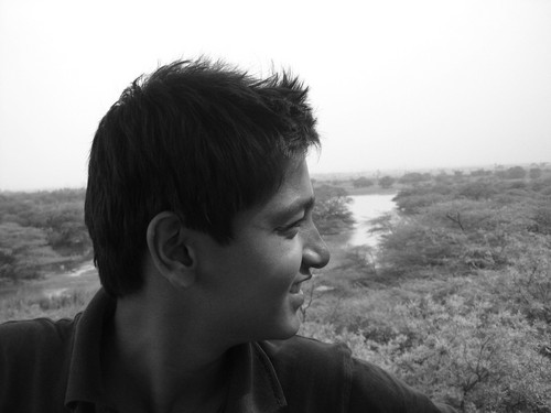 Animesh Tripathi – Founder of Qrios