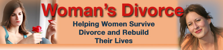 Divorce Guide for Women