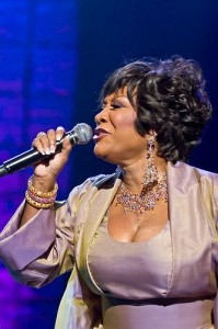 Patti Labelle Performing