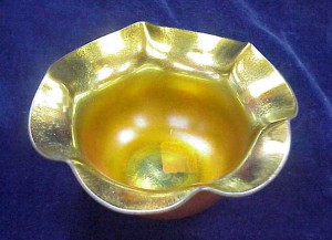 Finger Bowl And Its Raison-D'être