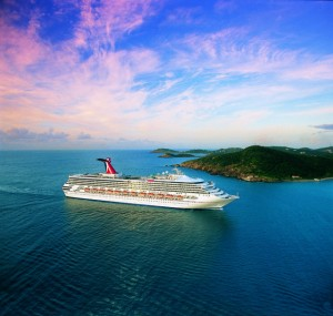 Carnival Cruise Lines Offers Family Fun and Value