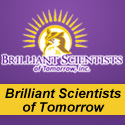 Brilliant Scientists of Tomorrow