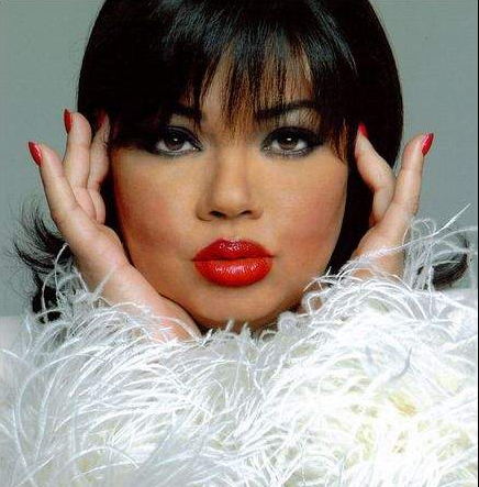 The Angela Bofill Experience