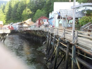 Alaska – Plan Now for 2013 Sailings