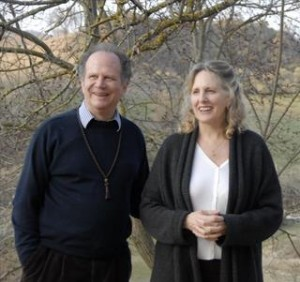 Bruce and Ruth Davis of Silent Stay Retreat