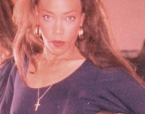 Dawn Silva: The Original Bride of Funkenstein