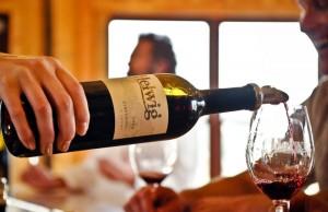 Helwig Winery in Shenandoah Valley