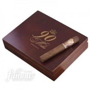 Philippe's Best Cigar Review – Ninety Miles Cigar