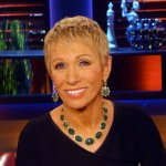 Barbara Corcoran of Shark Tales