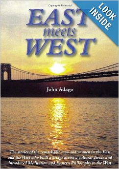 John Adago on East Meets West