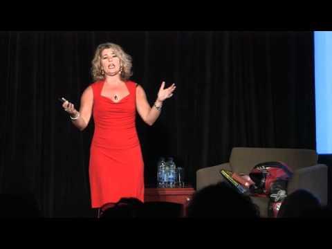 Nadine Lajoie – International Speaker