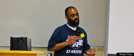 Humanitarian, Philanthropist Freeway Rick Ross – Helping Build a Better Community
