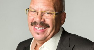Tom Joyner – The Fly Jock Era