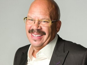 Tom Joyner - The Dreamer and Achiever