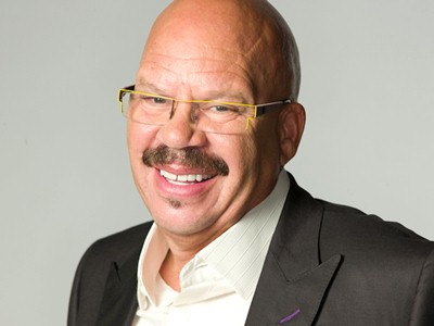 Tom Joyner – The Daydreamer and the Decision to Win