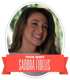 Sandra Fidelis – Helping You Get Mr. Right
