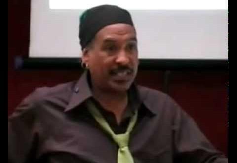 Dr. Booker T. Coleman – Kaba Hiawatha Kamene