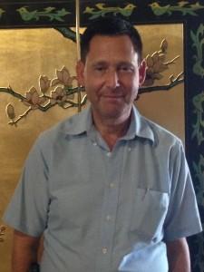 David Merkatz