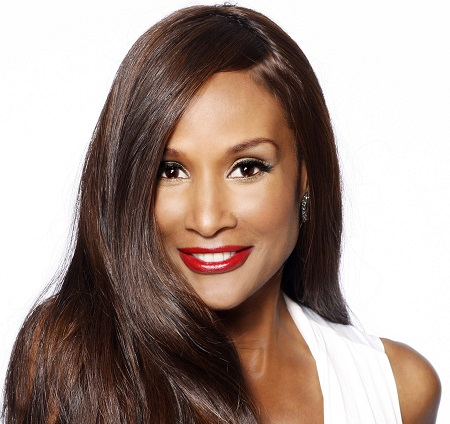 """The Face That Changed It All"" with Supermodel Beverly Johnson"