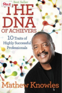 dna of achievers