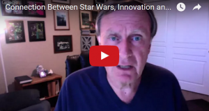 The Connection Between Star Wars, Innovation and Weight Loss