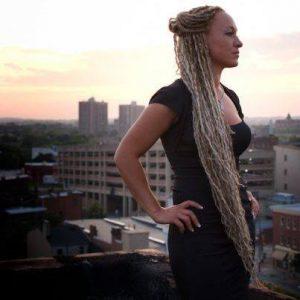 Rachel Dolezal braids