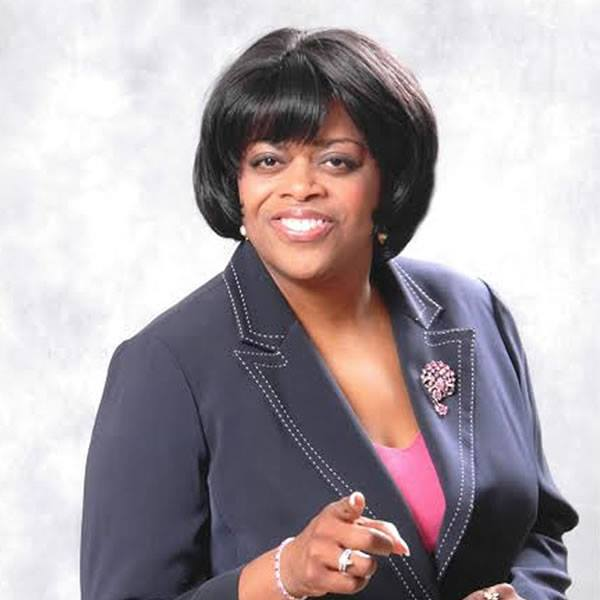 Ambassador Suzan Johnson Cook