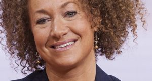 Rachel Dolezal is in Full Color